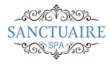 Sanctuaire Spa Logo