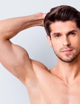 Hair Removal for Men