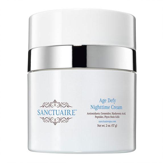 Age Defy Nighttime Cream